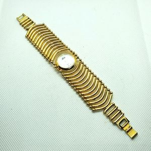 Vintage Faberge Gold Watch